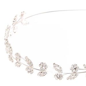 Accessories - Petunia Crystal halo